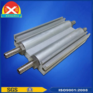 Chinese Excellent Quality Aluminium Heat Sink Extrusions for Power Supply pictures & photos