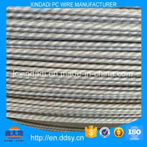 7.00mm Spun Pre-Stressed Concrete Wire pictures & photos