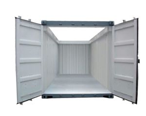 Light Weight FRP Honeycomb Sandwich Panel for Van Roof pictures & photos