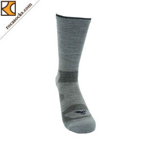 Unisex Merino Rouleur Crew Socks (162029SK) pictures & photos