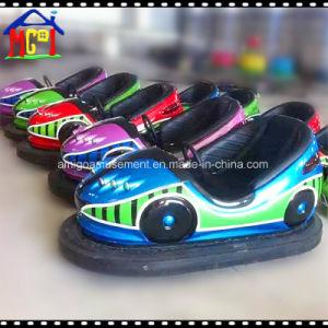 Big Eye LED Light Bumper Car for Amusement Park pictures & photos