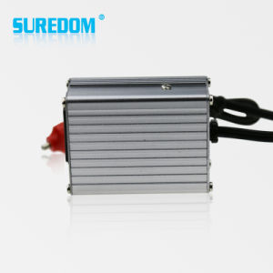 80W Car Power Inverter DC/AC 12V 220V 50/60Hz Converter pictures & photos