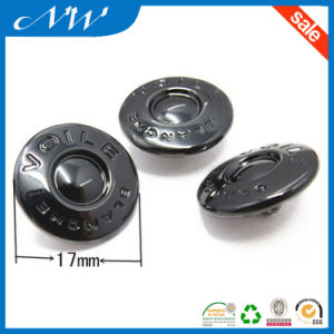 Metal Nickel Plated Brass Snaps Button for Jacket & Leather pictures & photos