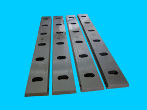 Plastic Crusher Blade for 400 600 Plastic Machine ABS Pet pictures & photos