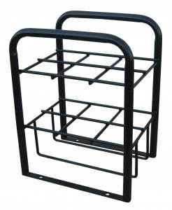Supply Drawing or Sample Spot Welding Iron Rack pictures & photos