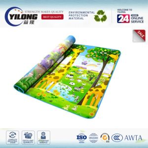 2017 Eco-Friendly Anti-Slip Baby Playing Crawling Mat pictures & photos