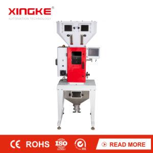 Plastic Additive Mixing Dosing Machine Plastic Mixer Gravimetric Blender pictures & photos