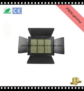 350W High Power LED Strobe Light Powercon Connector DJ Show Lighting