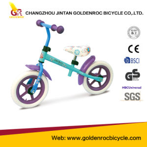 "(GL213-2) High Quality 12"" Balance Bike for Children pictures & photos"