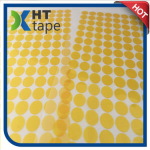 Die Cutting Sillicone Adhesive Polyimide Tape Pi Tape pictures & photos