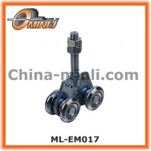 Special Customized Punching Bracket Pulley (ML-EM017) pictures & photos