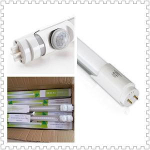 9W 13W 18W 23W PIR Sensor T8 LED Tube Light pictures & photos