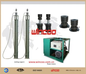 Hydraulic Jacks for Fgd /Tank Project pictures & photos