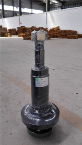 Track Adjuster Cylinder, Spring Cylinder, Komatsu Excavator Parts pictures & photos