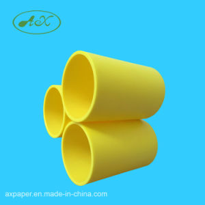 3inch Plastic PVC Core for Film pictures & photos