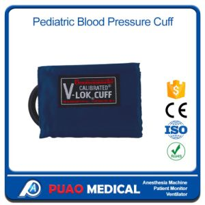 Pdj-5000 Gold Supplier Price Cheap Blood Pressure Patient Monitor pictures & photos