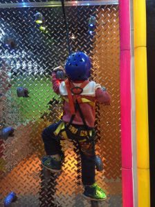 2017 New Design Commercial Indoor Playground Climber pictures & photos
