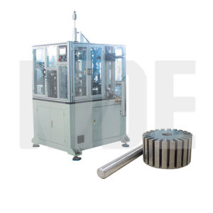 Automatic Armature Shaft Placing Machine pictures & photos