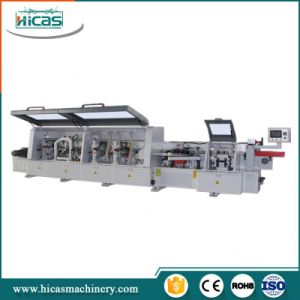 Auto Straight Woodworking Machinery Edge Banders pictures & photos