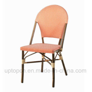 Aluminum Frame Outdoor Chair for Garden Restaurant (SP-OC521) pictures & photos