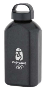 600ml Travel Bottle Aluminum Water Bottle (R-4014) pictures & photos