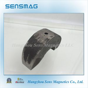 C Shape Strong Powerful Permanent AlNiCo Magnet with RoHS for Generator pictures & photos