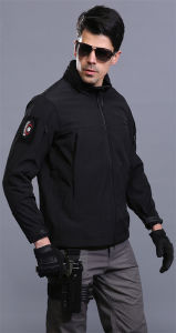 3 Colors Us Outdoor Tactical Lightweight Archon Jacket Softshell Jacket pictures & photos