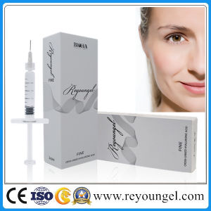 Buy Injectable Hyluronate Acid Dermal Filler 2ml Hyaluronate Acid Injection for Lip pictures & photos