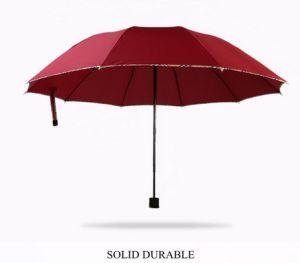 Custom Large Amphibious Umbrella Wholesale Advertising Umbrella for Students pictures & photos