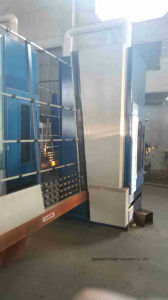 Glass Automatic Sandblasting Machine for Sanding Glass BS pictures & photos