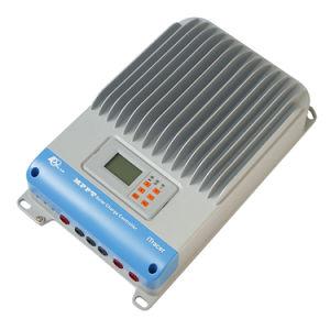 Epever Itracer4415ND Negative Grounded MPPT 40A 12V/24V/36 V/48V Solar Controller with Ce pictures & photos