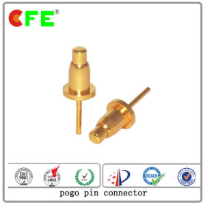 High Current Spring Pogo Pin for Electronical Products pictures & photos