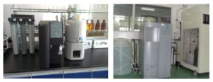 Lab Water Purification System Di Water System Distillation pictures & photos