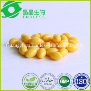 Organic Certified Pumpkin Seed Oil High Quality Cholesterol Tablets pictures & photos