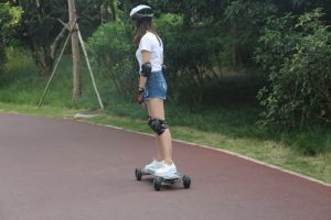 Smart Longboard Electric pictures & photos