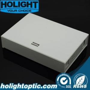 Indoor Fiber Optic 6 Core Terminal Box pictures & photos