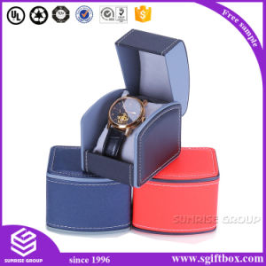 Custom Logo Packaging Gift Drawer Watch Display Box pictures & photos