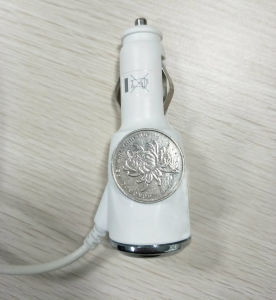 Good Quality Car Charger with Cable pictures & photos
