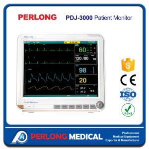 Medical Equipment Pdj-3000 Patient Monitor pictures & photos