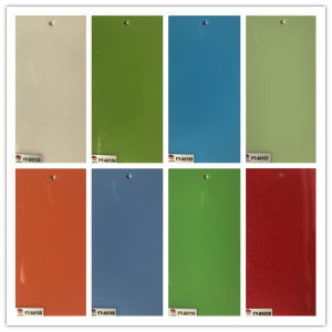 Solid Color Acrylic Sheet with Laminate Based pictures & photos