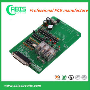 PCBA (PCB Assembly) for Telecom Control. pictures & photos
