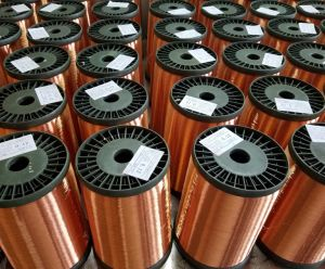 Copper Clad Aluminum CCA Wire Products Made in Asia pictures & photos
