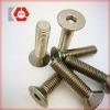 DIN7991 Hexagon Socket Countersunk Head Screw pictures & photos