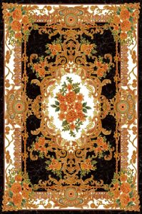 1200*1800mm Carpet Floor Tile with Pattern Design pictures & photos