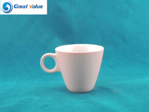 250cc Big Customized Cup Printed Your Logo Coffee Tea Cup for Promotional pictures & photos