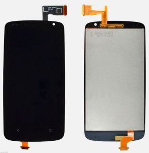 LCD Display Touchscreen Digitizer for HTC Desire 500 Replacement Parts