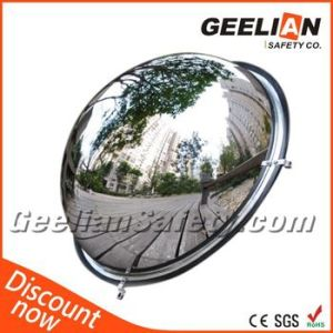 Dome Safety Convex Mirror for Spherical Mirror pictures & photos