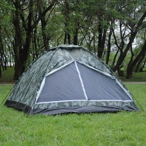 Outdoors 3 Person Ultralight Camping Hiking Backpacking Tent pictures & photos