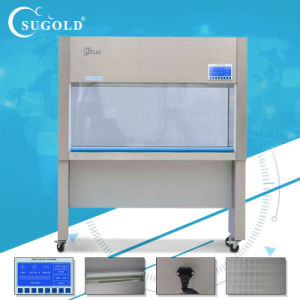 Double-Person Single-Side (vertical air supply) Clean Bench (SW-CJ-2FD) pictures & photos