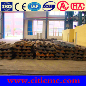 Ball Mill Liners/Sag/AG Mill Liners/Rod Mill Liners pictures & photos